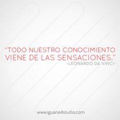 Leonardo Da Vinci #Design #Quotes