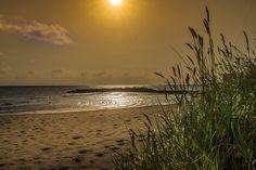 Schönberger Strand - Morgenstimmung