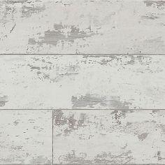 Colours Leggiero White Oak Effect Wood Effect Laminate Sample 0.1m² Sample | Departments | DIY at B&Q