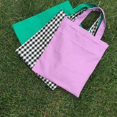 TWIN MINI bag (lavender)