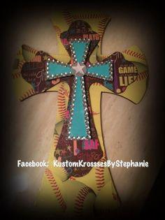 Western Softball Cross