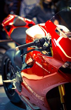 Ducati 1199 Panigale RS13