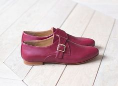Fall Winter Collection- Alfred Loafers