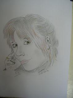 ELA kunstenaar