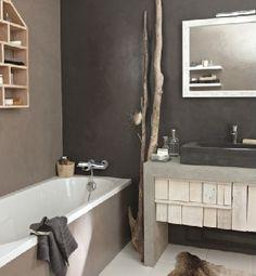 Les 123 meilleures images du tableau Déco Salle de bain // Bathroom ...