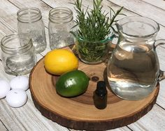 how to make essential oil mosquito repellent floating candles in mason jars