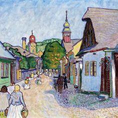 Művész adatbázis: Boromisza Tibor festő (1880 1960
