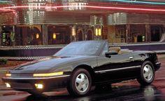 https://flic.kr/p/bATEVw   1990 Buick Reatta Convertible