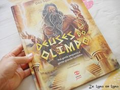 Não deixe de conferir resenha de Deuses do Olimpo: http://www.delivroemlivro.com.br/2014/11/resenha-246-deuses-do-olimpo-de-dad.html