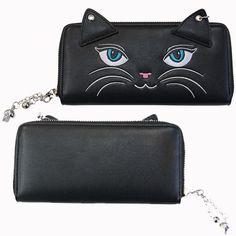 Zip Around Wallet, Shoulder Bag, Bags, Purses, Shoulder Bags, Taschen, Totes, Hand Bags, Crossbody Bag