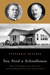 A bright, quick-paced work that artfully combines social and economic history, Jewish history, African-American history, and moral education, You Need a Schoolhouse illuminates powerful trends in twentieth century American life.