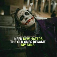 Joker Quotes memes Collection quotes memes jokes - Marvel Fan Arts and Memes Heath Ledger Joker Quotes, Best Joker Quotes, Joker Heath, Badass Quotes, Best Quotes, Funny Quotes, Funny Memes, Best Attitude Quotes, Joker Qoutes