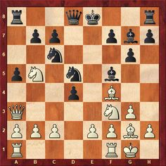 Daily Chess Training: From this week's TWIC download: Plenkovic-Audi Djenovici 2018 White to move - how should he best continue? (more than the first move needed for a complete answer)