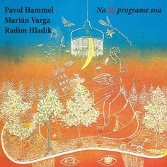 Hammel, Pavol, Marian Varga & Radim Hladik - Na druhom programe sna - 91 Jazz, Rock, Cover, Movie Posters, Jazz Music, Skirt, Film Poster, Locks, The Rock