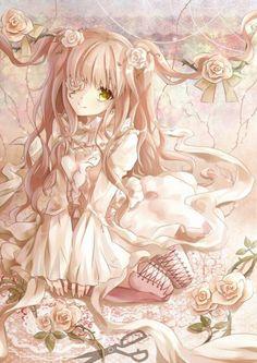 Kirakishou | Rozen Maiden