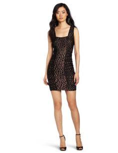 BCBGMAXAZRIA Women's Renee Knit Sportswear Dress Review