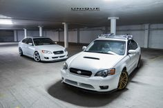 Official Satin White Thread - Volume-2 - Page 6 - Subaru Legacy Forums