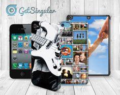Crea y diseña las carcasas y fundas más divertidas y alegres para tu teléfono iPhone con tus fotos preferidas. Si te gustaría que tu teléfono fuera de lo más especial y hacer un regalo muy original a esa persona que ocupa parte de tu vida, entra en nuestro editor y diseña tu propias carcasas personalizadas.  Impresión 3D: cubre la totalidad de la carcasa, incluido los laterales  Tipo de Carcasa: Flexibles, Semirrígidas Mate y Brillantes