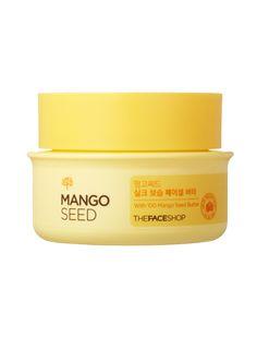 Face Moisturizer || Mango Seed Silk Moisturizing Facial Butter- Silk Moisture & Good Radiance (for all skin types)