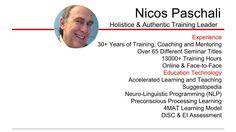 introduction of skills