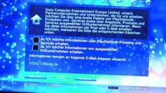 awesome PlayStation three Deutschen On the net Account erstellen Tutorial