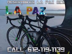Desert Bikes La Paz Venta oficial de bicicletas CUBE - Distribuidor autorizado CUBE, Accesorios, Ropa Deportiva y Servicio Mariano Abasolo e Jalisco y Colima La Paz, Baja California Sur, Mexico Cell: 612.119.1139