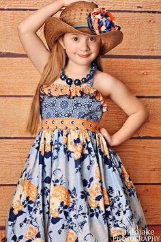 Items similar to x Orange Wood Floor Backdrop - Wood Plank Floor Drop - Item 247 on Etsy Dresses Kids Girl, Kids Outfits, Fashion 101, Kids Fashion, New Frock, Kids Gown, Kids Frocks, Wood Floor, Kids Wear