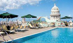 Guardian's hotel guide. Havana, Cuba