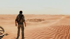 First-time Players: The Uncharted series | GamesRadar+