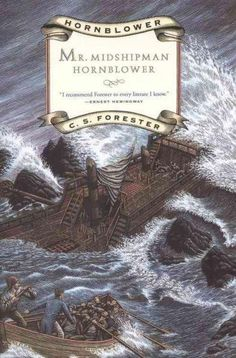 The year is 1793, the eve of the Napoleonic Wars, and Horatio Hornblower, a seventeen-year-old boy unschooled in seafaring and the ways of seamen, is ordered to board a French merchant ship and take c