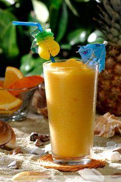 Portakallı Ananaslı Smoothie | Mutfak Sırları – Pratik Yemek Tarifleri