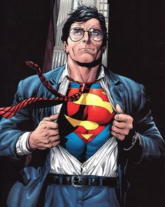 13 Articles Superman Would Write if He Were a Journalist Today All credited to Clark Kent, blogger for The Daily Planet.