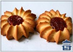 Baku Kurabye in accordance with GOST: Cook – you will not regret! Russian Desserts, Russian Recipes, Mexican Pastries, Cookie Recipes, Dessert Recipes, Egg Tart, Bulgarian Recipes, Apple Bread, Shortcrust Pastry