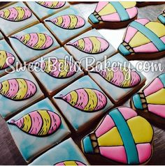 Oh the places you will go dr suess cookies
