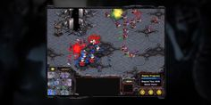 Nearly two decades since it was first released, the immensely popular real-time strategy game StarCraft has gone free today.
