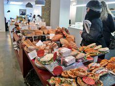 Gail's Artisan Bakery - London