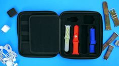 Apple Watch & Accessories Case by LoO Case