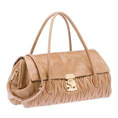 63e2c548d5b6 Miu Miu e-store · New Arrivals · Top Handle Bags