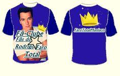 Camisa FC parte 4