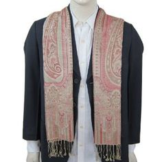 Men Clothing Neck Scarf Accessory Silk Muffler 14 x 65 inches (Apparel)  http://howtogetfaster.co.uk/jenks.php?p=B005VA900A  B005VA900A