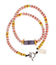 Beautiful Hand Made Necklace #1351 | Necklaces | Jewelry — Deco Art Africa - Decorative African Art - Ethnic Tribal Art - Art Deco