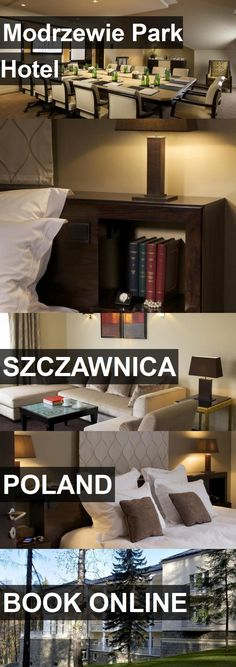 Modrzewie Park Hotel in Szczawnica, Poland. For more information, photos, reviews and best prices please follow the link. #Poland #Szczawnica #travel #vacation #hotel