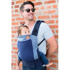 a1554044d42 Tula Baby Carrier Ergonomic Baby Carrier