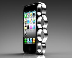Looks like a useful extension  $99 Knucklecase