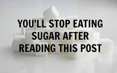 25 reasons to stop eating added sugar and a list of terms it hides under: Agave nectar, cane crystals, cane sugar, corn sweetener, corn syrup, crystalline fructose, dextrose, evaporated cane juice, fructose, fruit ...