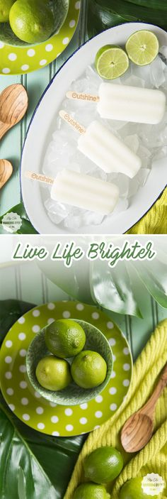 Lime Goodness by @outshinesnacks - they're amazing!!! Not too sweet, more tart…