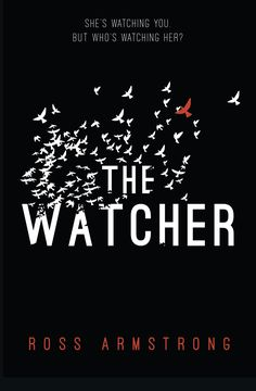 Lily Gullick lives with her husband Aiden in a new-build flat opposite an estate which has been marked for demolition. A keen birdwatcher, she can't help spying on her neighbours. Until one day Lily sees something suspicious through her binoculars and soon her elderly neighbour Jean is found dead.
