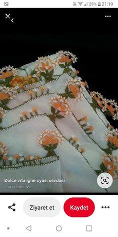 Linen Tablecloth, Towels