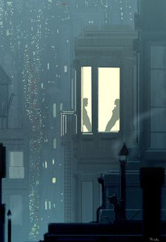 Pascal Campion - The nights you remember.