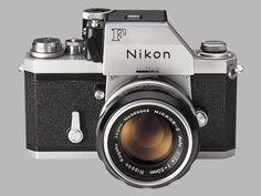 Nikin F...The Classic.
